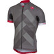 Castelli Free AR 4.1 Bike Jersey Shortsleeve Men grey